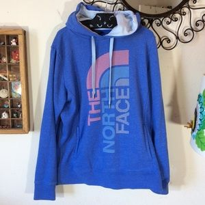 The North Face Tops - The coziest The North Face Sweatshirt Ever